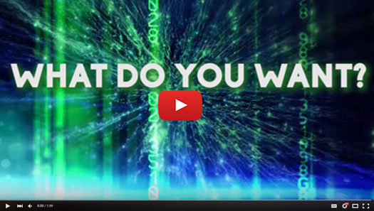 Watch our Trading Beyond the Matrix Video