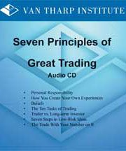 Seven Principles of Great Trading