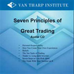 Seven Principles for Great Trading