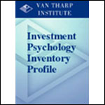 Investment Psychology Inventory Profile