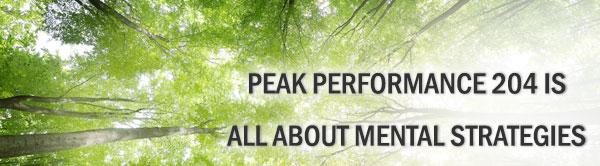 peak 204 mental strategies