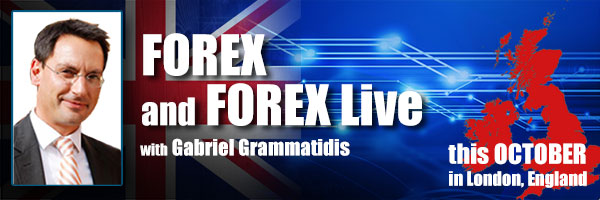 Gabriel grammatidis forex