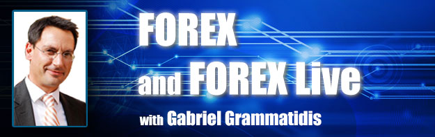 Forex August and October