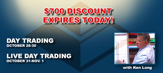 day trading seminar