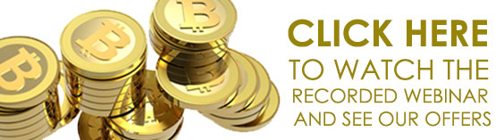 CryptoCurrency Offers page