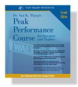 Peak Performance Home Study