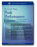 Peak Performance Home Study