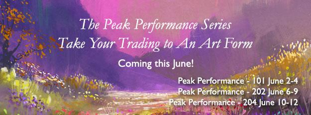 3 Peaks in June
