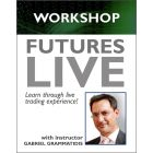 Futures Live Trading Workshop - 2 Days of Live Trading and 1 day of Crypto Training