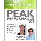 Peak Performance 202: The Trader Reinvention Workshop