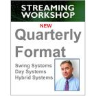 Day, Swing and Hybrid Trading Systems Workshops - Quarter 2 With Ken Long