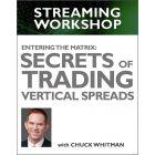 Secrets of Trading Vertical Spreads Workshop