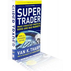 Super Trader Book: Make Consistent Profits in Good and Bad Markets