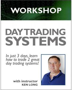 Day Trading Systems Workshop