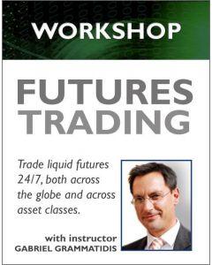 Futures Trading System Workshop