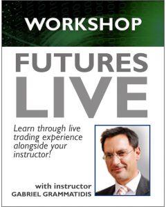 Futures Live Trading Workshop
