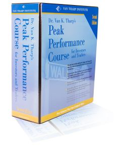 Peak Performance Home Study and Investment Psychology Inventory Profile