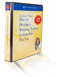 How to Develop a Winning  Trading System that Fits You