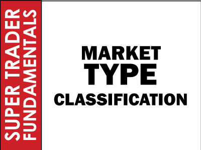 Course 4: Market Type Classification course image