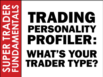 Course 5: Trading Personality Profiler - What Is YOUR Trader Type? course image