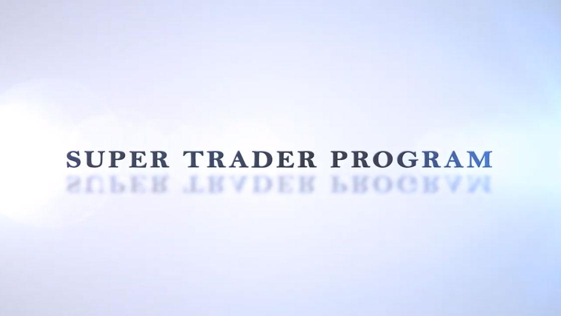 Super Trader Program Van Tharp Institute
